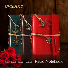 Buy handmade CCID H-026 little mini 4 design  mixed stowage Vintage Notebook directly from merchant!
