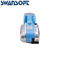 SWANSOFT  JD16 Handheld Battery Powered PET/PPPlastic Welded Strapping Tool Electric PP/PET Strapping Packing Machine 13-16MM