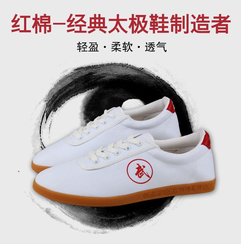 Cheap High Quality Tai Chi Shoes Canvas Chinese Kung Fu Wing Chun Shoes Training Martial Arts Taekwondo Karate Fitness Shoes