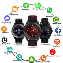 Bluetooth Smart Watch Relogio Android SmartWatch Phone Call GSM Sim Remote Camera Information Display Sports Pedometer