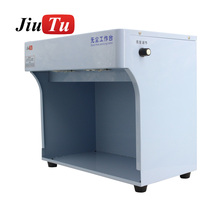 Jiutu новая Пылезащитная уборка помещения ламинарная вытяжка использование для ЖК-ремонта бокс работы