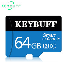Micro Card sd Memory Card 256GB 128GB 64GB 32GB 80MB/S mini TF car Micro card Class10 flash card Memory 32GB TF Card