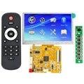 Hot 3C-5V Lossless Bluetooth 4.3 Inch Lcd Bluetooth Decoder Dts Flac Ape Ac3 Wav Mp3 Decoder Board Decodering
