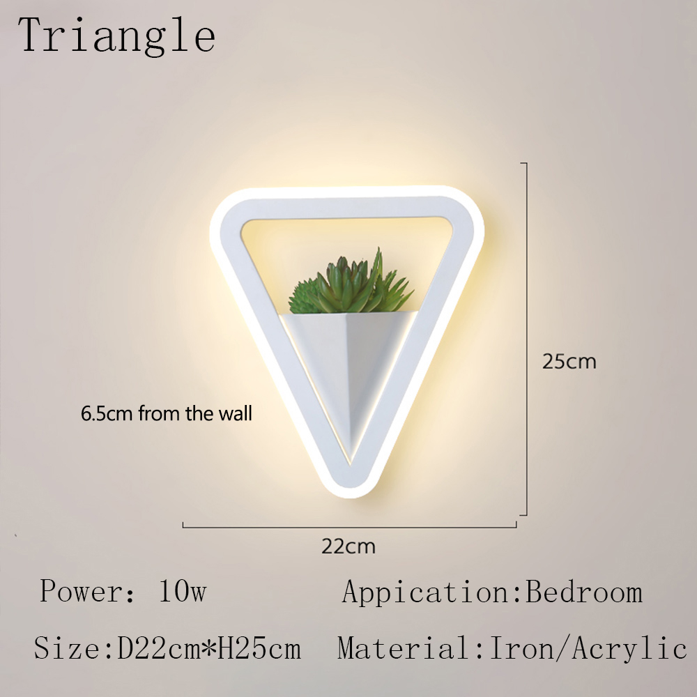 Triangle 10w