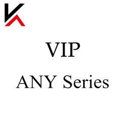 KuBac Hommi serie VIP enlace