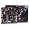 BioStar FX9830TH материнская плата с 9830P Встроенный AMD Процессор 4-х ядерный 3 ГГц подходит для ноутбука/Все-в-одном компьютере/мини материнская плат...