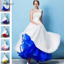 Tulle Underskirt Petticoats Bridal-Accessories Wedding-Dress A-Line Without-Hoops Women