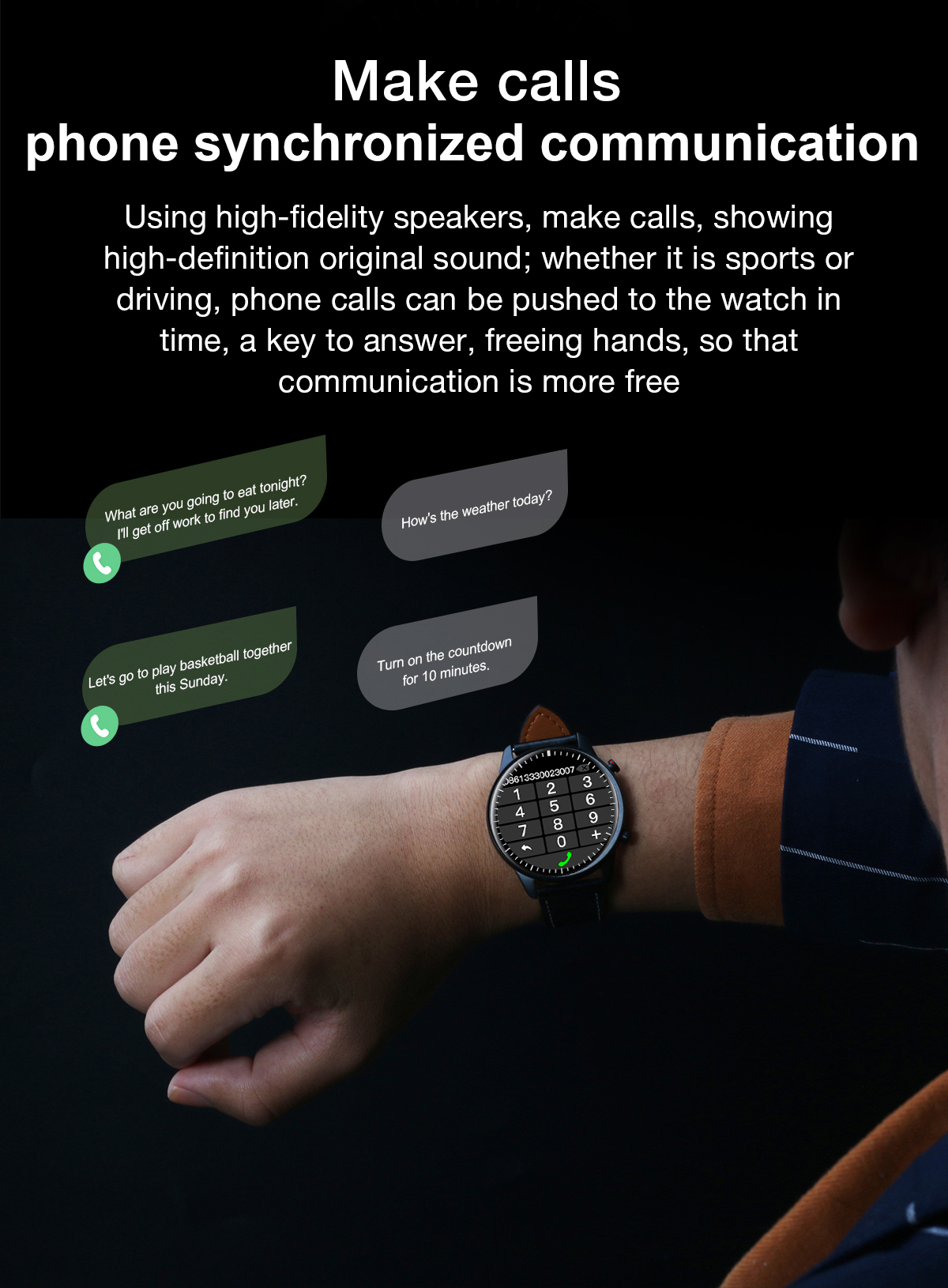 H5e60cf71690441e19c38055bab659648k 2021 NEW Smart Watch Women Men Full Touch Fitness Tracker IP67 Waterproof Smartwatch For Android Xiaomi Redmi