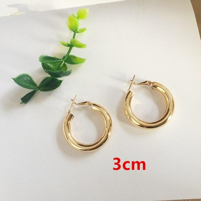 Gold Small 3cm