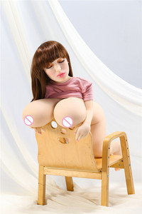 Image 2 - 100CM #6 love doll TPE and metal skeleton doll with round ass  sex doll full size love adult dolls