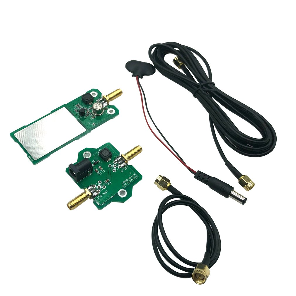 Mini-Whip SDR Antenna MiniWhip Shortwave Active Antenna For Ore Radio, Tube (Transistor) Radio, RTL-SDR Receive