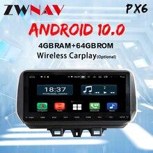 "Android 10 px6 1025 ""автомобильное радио gps навигация"