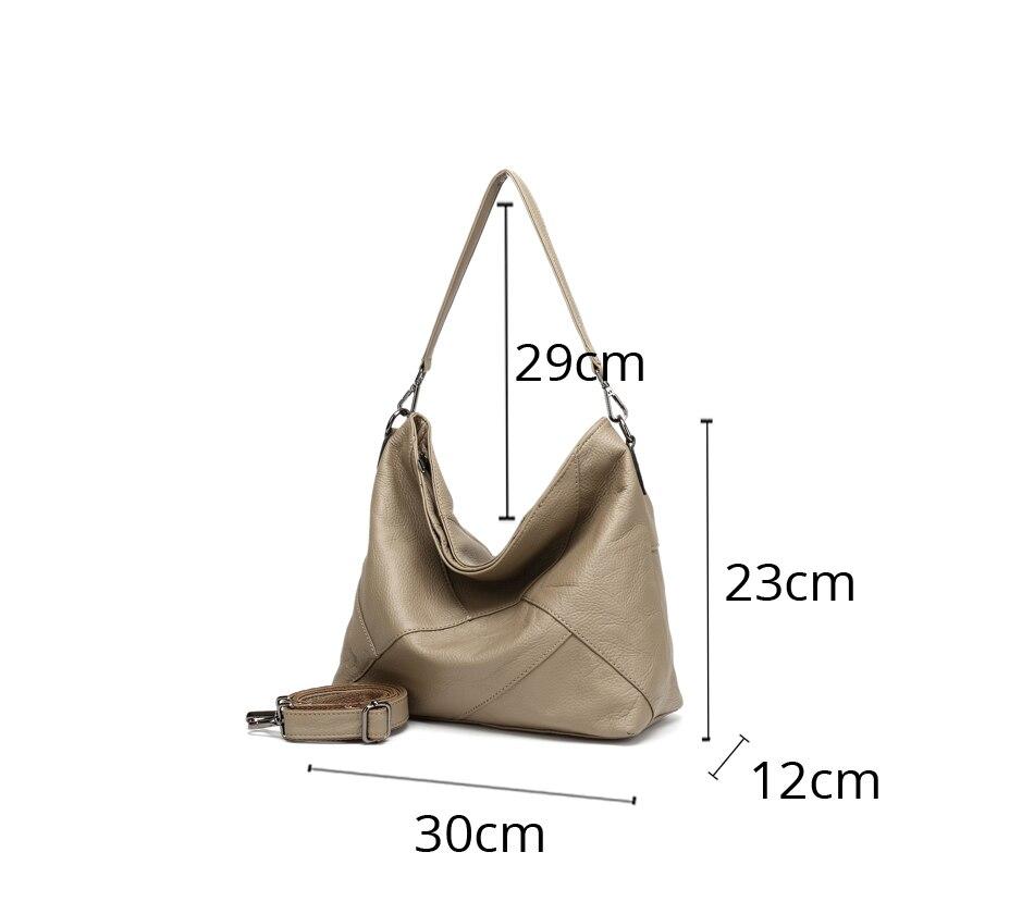 length 30 cmHeight 23 cmWidth 12 CMshort handle's height 29 cm