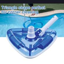 Всасывающая грязная головка всасывающая машина для очистки и