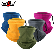 Motorcycle Scarf Face-Mask-Cover Warmer Balaclava Snowboard Cycling Skiing Winter Windproof
