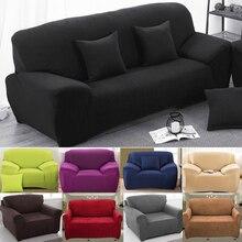 Evrensel kanepe kılıfı elastik kanepe kılıfı s oturma odası kesit kanepe kılıfı streç Slipcovers mobilya köşe copridivano