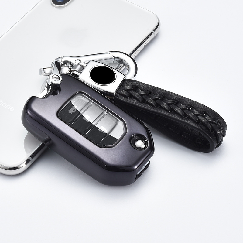 lowest price Car Key Cover Protection Ring For Nissan Qashqai J10 J11 X-Trail t31 t32 kicks Tiida Pathfinder Murano Note Juke 370Z Cube Micra