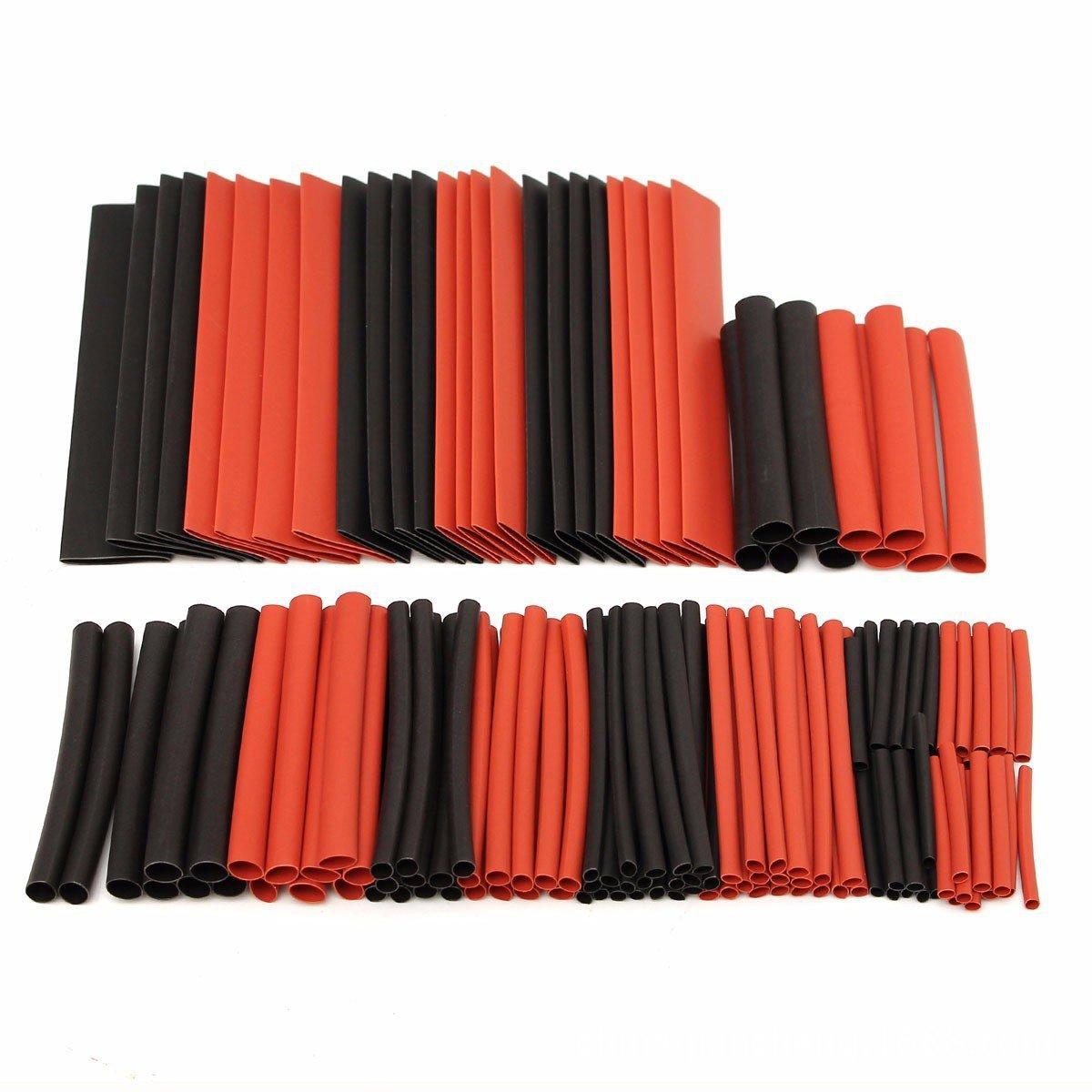 Термоусадочные трубки для упаковки изоляции полиолефиновые 2:1