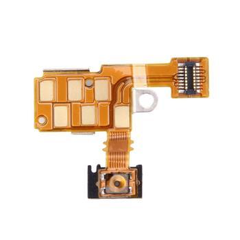 Cable flexible del botón de encendido para Sony Xperia go/ST27i