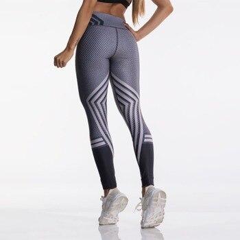 Leggings Hot Sell Women's Skull&flower Black Leggings Digital Print Pants Trousers Stretch Pants Plus Size 5