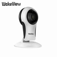 WakeView 1080P Full HD Wireless IP Camera Wifi IP CCTV Camera Wifi Mini Network Video Surveillance Auto Tracking Camera IR Night