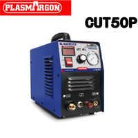 CUT 50 Kompatibel Plasma cutter & accessoires 10mm 50A Plasma Cutter Pilot Arc CNC 110/220v