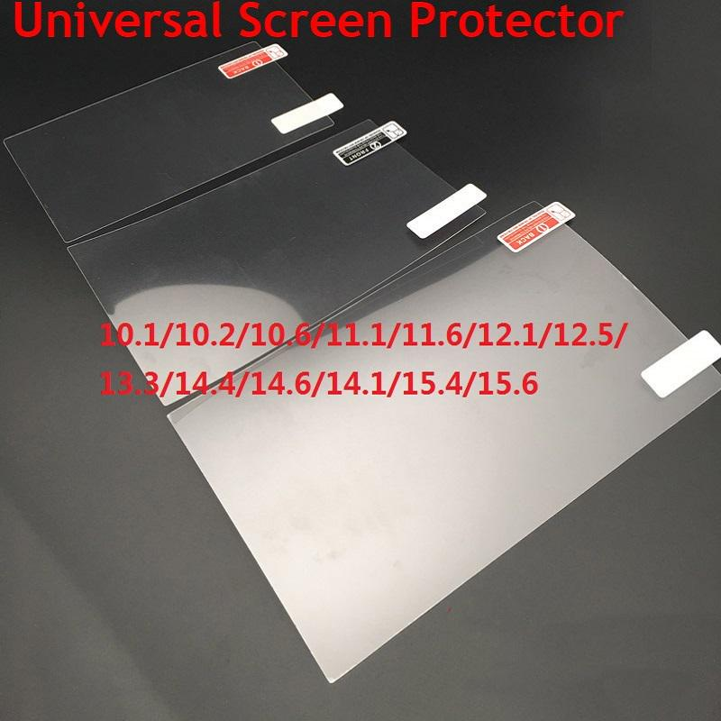 """Universal anti explosion Matte Film For Tablet Laptop 10.1"""" 10.6 """" 10.2"""" 11.1"""" 12.1"""" 13.3"""" Screen Protector Film Cover