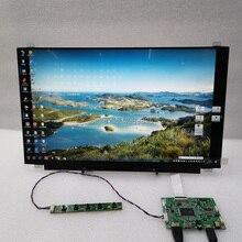 15.6 นิ้วโมดูลชุด HDMI 1920X1080IPSUSB5V แหล่งจ่ายไฟ Solution Development จอแสดงผล