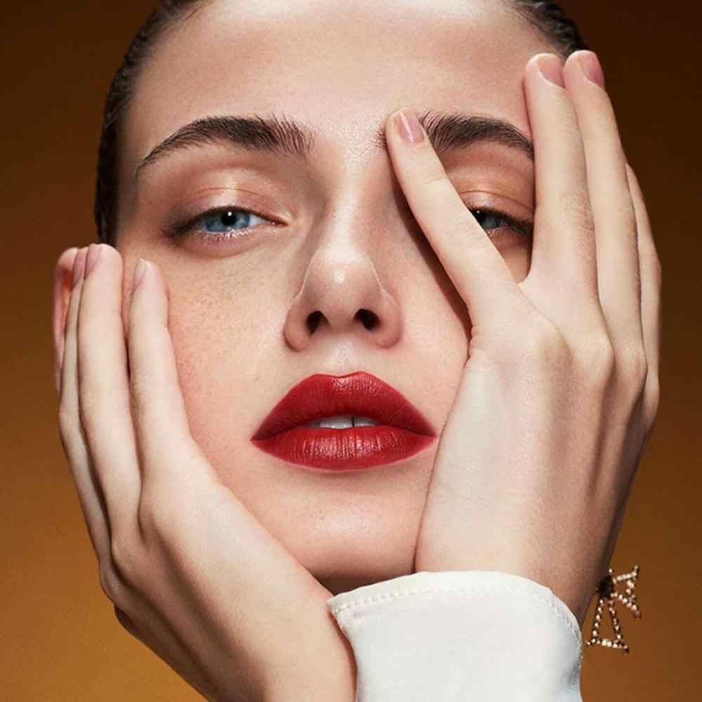 ZEESEA Mesir Baru Koleksi 10 Warna Tahan Lama Tahan Air Bergizi Lipstik Kelembaban Beludru Matt Nude Fashion Lip Gloss