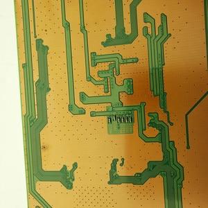 Image 4 - LCD 55s3a/55DS72A LCD bildschirm LMC550FN04 logic board 15y55fu11apcmta3v0. 0 LED LCD TV logic board t con tcon konverter bord