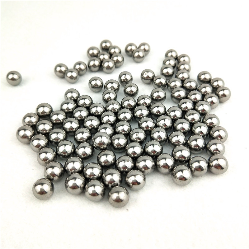 10MM Slingshot Ball Steel Stainless Steel Ball Hunting Catapult Slingshot Bearing Outdoor Tool