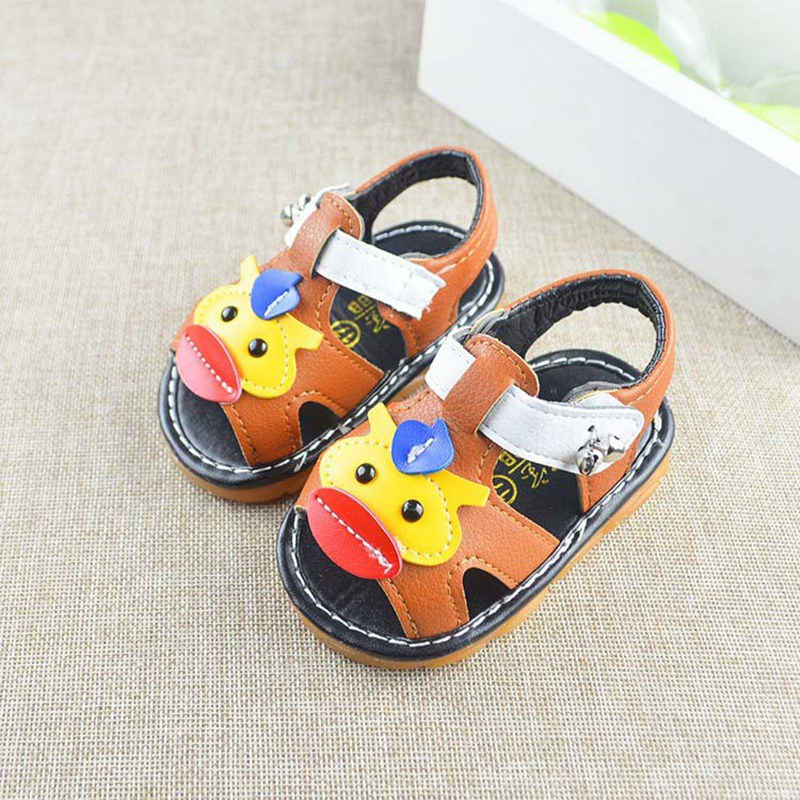 Newborn Baby Boys Shoes PU Leather Kids Schoenen First Walkers Soft Soled Summer Toddler Prewalker Infant First Walkers