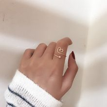 Mengjiqiao 2020 Новая мода с геометрическим узором в форме сердца