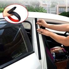 2 шт * 50 см резиновое уплотнение для автомобильной двери уплотнительная