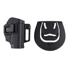 Тактический PPK кобура для ружья WALTHER PPK-L PPK/S 2238 ремень пистолет сумка чехол для правой руки страйкбол пистолет стрельба охота