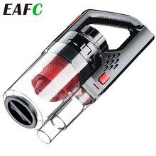 150w 6000pa aspirador de pó do carro molhado/seco portátil handheld aspirador com 4.5m cabo alimentação para carro forte sucção energia