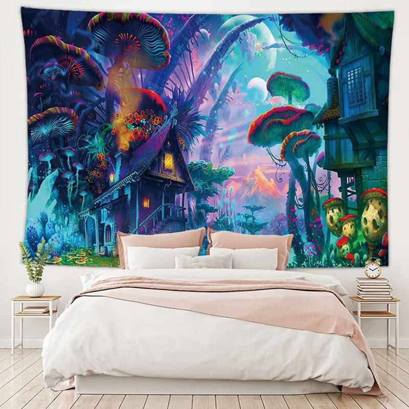 Home Decor Wall Tapestry Hanging