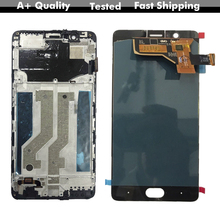 цена на Lcd Display,For NX551J ,5.5'' Lcd,For ZTE Nubia M2 NX551J LCD Display Digitizer Screen Touch Panel Glass Sensor Assembly + Tools