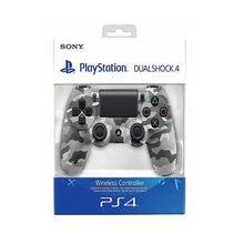 PS4 Sony PlayStation sans fil PS4 manette de jeu Bluetooth pour Pro/mince/PC/Android/IOS/vapeur/DualShock 4 manette