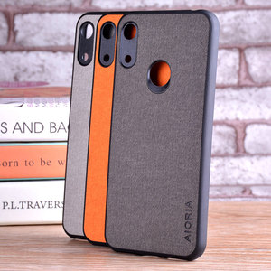 Case for Huawei Y6 Prime Pro Y