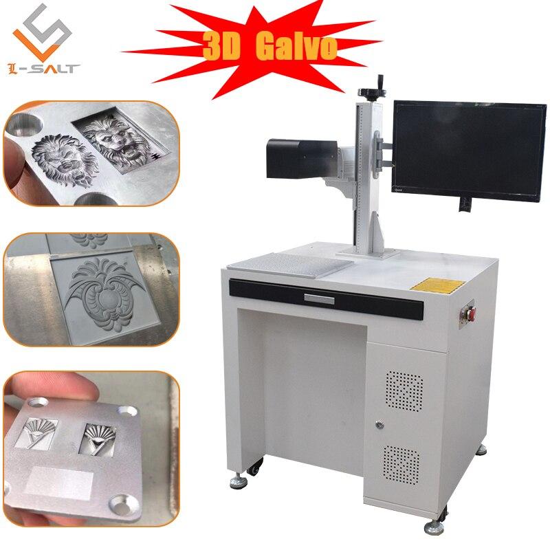 Portable laser cutting machine plastic laser marking machine price pet dog tags laser engraving machine for logo