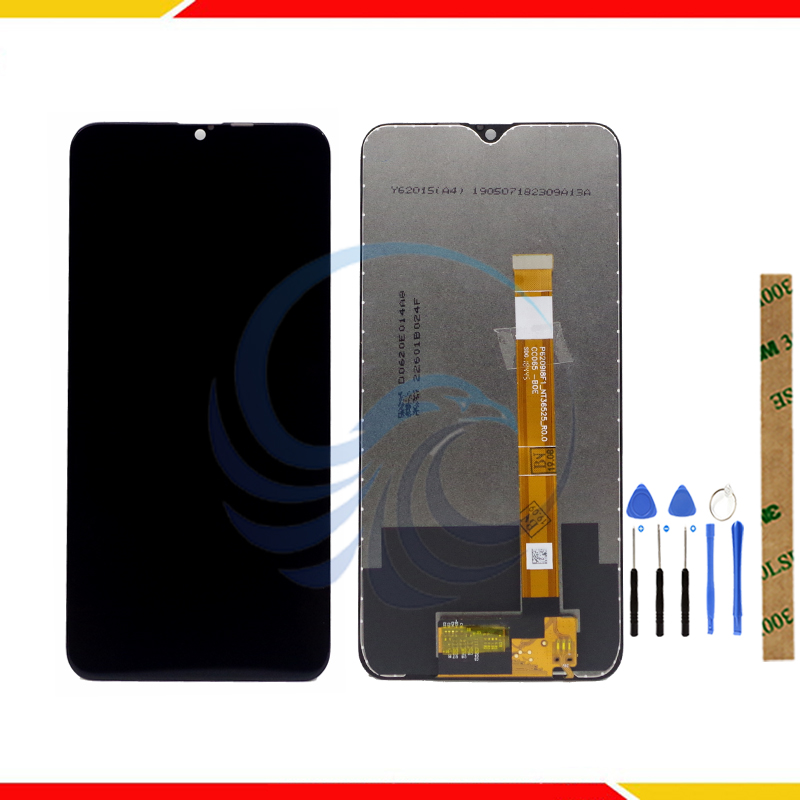 Tested <font><b>LCD</b></font> Display Screen For <font><b>OPPO</b></font> <font><b>A5S</b></font> CPH1909 <font><b>LCD</b></font> Display With Touch Screen Complete assembly image