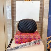 Summer Women's bags new 2020 handbag crossbody shoulder bags for women designer luxury branded leather messenger Burch bag