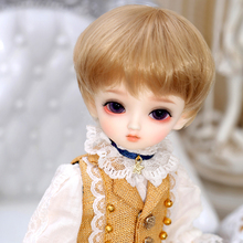 New Arrival Littlemonica Blossom Lucile 1/6 Resin Body Model Boys High Quality Toys Girls Birthday Xmas Gifts BJD SD
