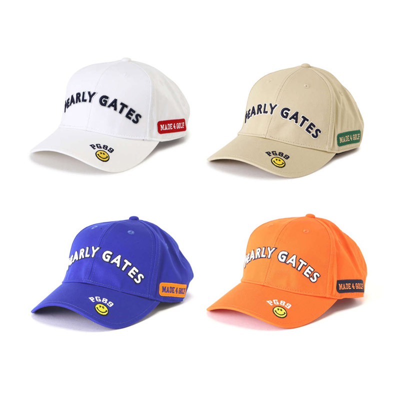 Men's Golf Hat 2021 Adjustable Hat Low Profile Embroidered Perforated Baseball Cap
