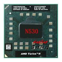 CPU Processor N530 Tmn530dcr23gm-Socket AMD Mobile Dual-Thread S1 Ghz Turion-Ii