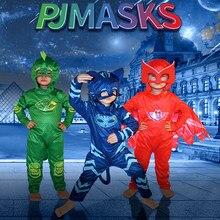 Детское платье со шнуровкой пижамы мультипликационный карнавальный костюм на Хэллоуин, потому что вечерние рождественских масок; Одежда д...