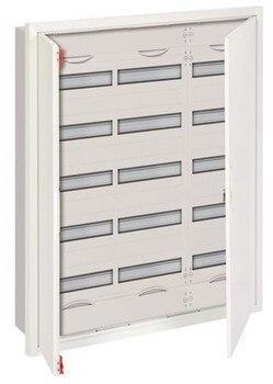ABB distribution cabinet in niche 216 mod. 1000 х825х120 U63E