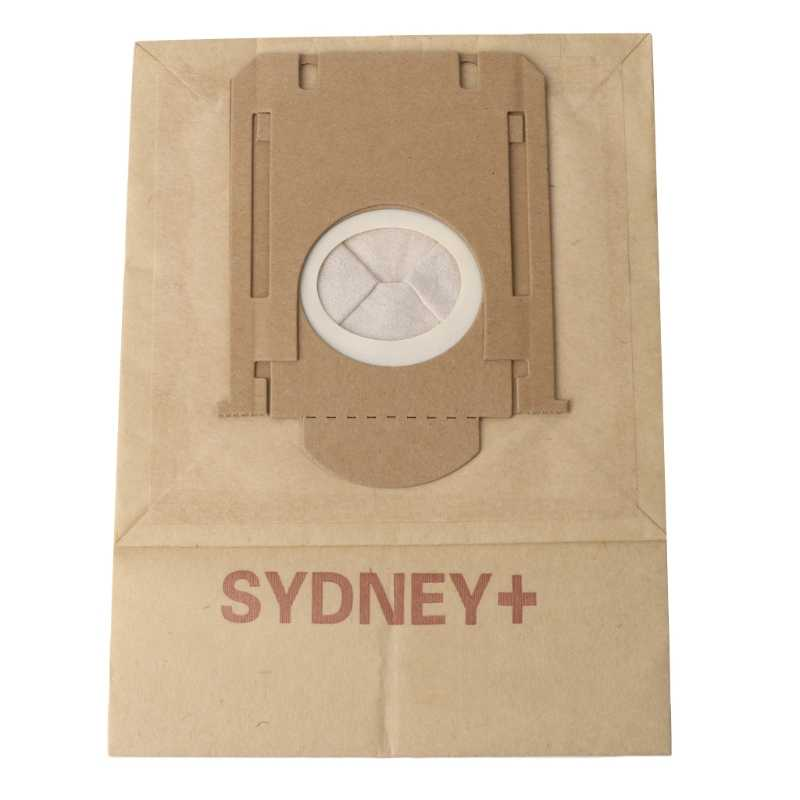 Universal Disposable Paper Dust Bag Replacement For Vacuum Cleaner FC8202 HR8599 A6HB