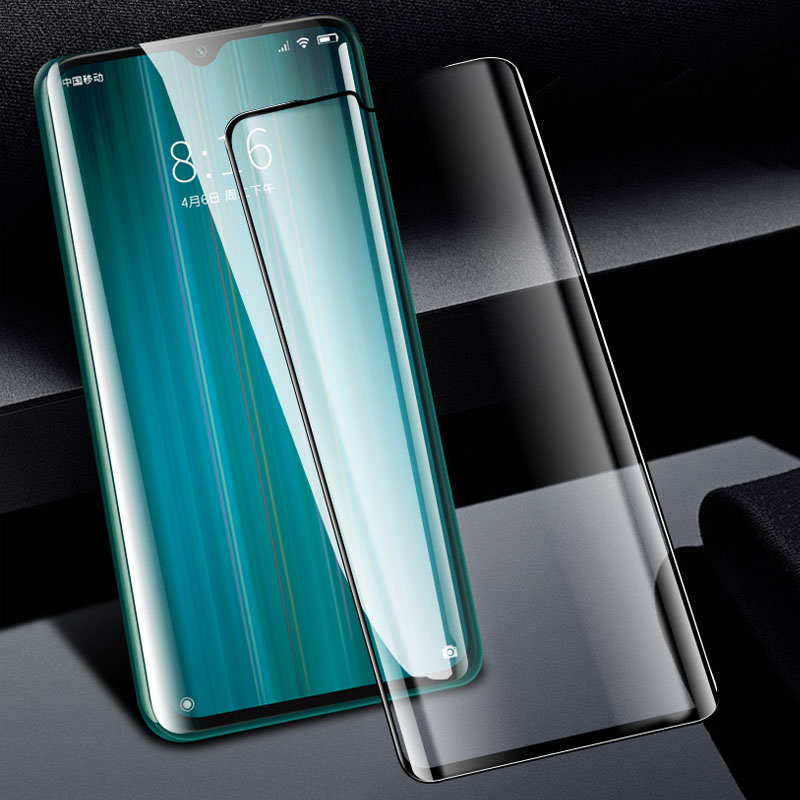 Glass For Xiaomi Redmi Note 8 Pro Tempered Glass Durable Full Cover Screen Protector For Redmi Note 8 Note8 Pro Protective Glass